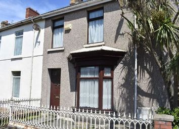 Thumbnail 3 bed property to rent in New Road, Llanelli