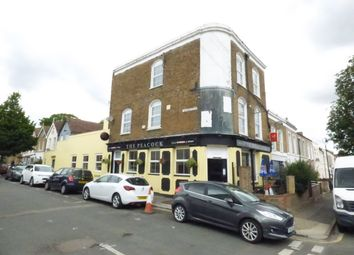 Thumbnail Pub/bar for sale in Peacock Street, Gravesend