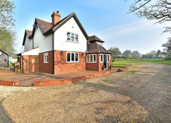 Thumbnail 4 bed detached house for sale in Bognor Road, Horsham