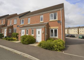 Thumbnail 2 bedroom end terrace house for sale in Wylington Road, Frampton Cotterell, Bristol