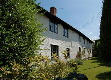 Thumbnail 4 bed property for sale in Preston Bowyer, Milverton, Taunton