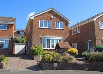 3 bed detached house for sale in Wardlow Gardens, Crownhill, Plymouth PL6