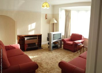 Thumbnail 3 bed detached house to rent in Morden, London