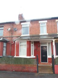Thumbnail 3 bed terraced house to rent in Livingstone Road, Ellesmere Port