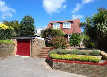 Thumbnail 2 bed detached house for sale in School Hill, Findon Village, Worthing