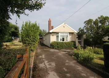 Thumbnail 3 bed detached bungalow for sale in Upper Bristol Road, Clutton