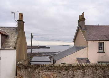 Thumbnail 2 bed flat for sale in Shore Road, Anstruther