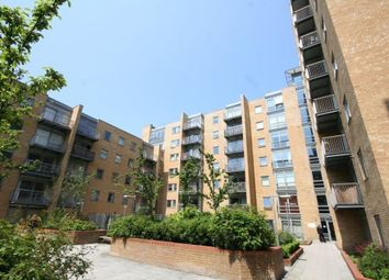 Thumbnail 3 bed shared accommodation to rent in Gainsborough House, Canary Central