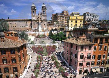 Thumbnail 4 bed apartment for sale in Piazza di Spagna, Rome City, Rome, Lazio, Italy