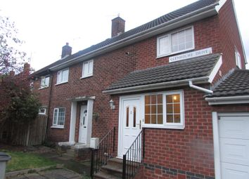 4 bed semi-detached house for sale in Glenholme Drive, Sheffield S13