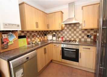 Thumbnail 4 bed terraced house for sale in Broomgrove Gardens, Edgware, Middlesex