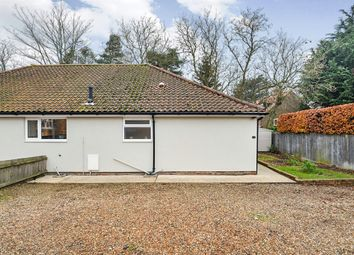 Thumbnail 2 bed semi-detached bungalow for sale in New Street, Holt