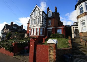 Thumbnail 2 bed flat to rent in Palmerston Road, Westcliff-On-Sea