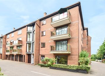 Thumbnail 2 bed flat for sale in Winslow Close, Pinner