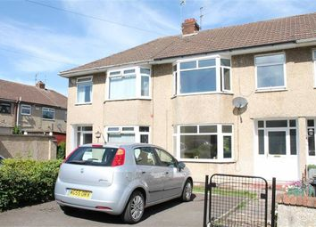 Thumbnail 3 bed terraced house for sale in Merrimans Road, Shirehampton, Bristol