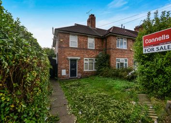 Thumbnail 1 bedroom maisonette for sale in Twickenham Road, Kingstanding, Birmingham