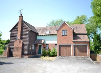 4 bed detached house for sale in The Green, Finchingfield, Braintree CM7