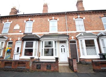 Thumbnail 2 bed terraced house for sale in Washington Street, Arboretum, Worcester