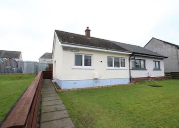 Thumbnail 1 bed bungalow for sale in Whitehill Crescent, Kirkintilloch, Glasgow, East Dunbartonshire