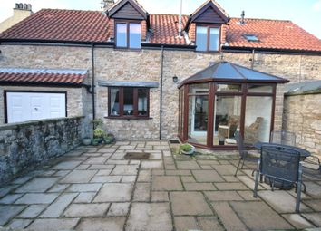 Thumbnail 3 bed barn conversion for sale in Dam Road, Tickhill, Doncaster