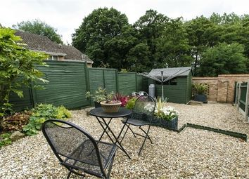 Thumbnail 3 bed flat for sale in 44 Asford Grove, Bishopstoke, Eastleigh, Hampshire