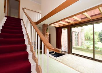 Thumbnail 6 bed detached house for sale in Grain Road, Middle Stoke, Rochester, Kent