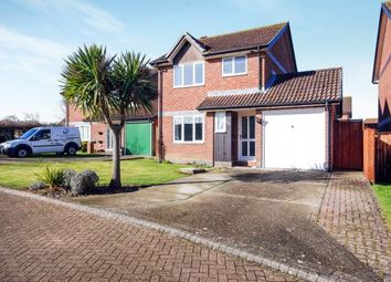 Thumbnail 3 bed detached house for sale in Shalfleet, Isle Of Wight, .