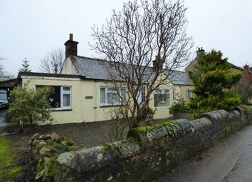 Thumbnail 3 bed end terrace house for sale in Ivy Cottage, Kirkpatrick Fleming, Lockerbie, Dumfries And Galloway