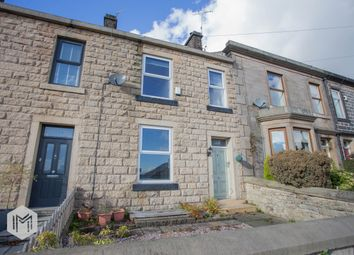 3 bed terraced house for sale in Bolton Road West, Ramsbottom, Bury BL0