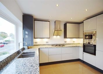 Thumbnail 2 bed flat for sale in Salisbury Road, Leigh-On-Sea, Essex