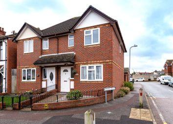 3 bed semi-detached house for sale in Park Avenue, Northfleet, Gravesend DA11
