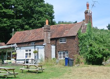 Thumbnail 2 bed cottage to rent in The Cricket Green, Hambledon
