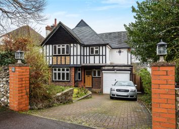 4 bed detached house for sale in Manor Wood Road, Purley, Surrey CR8