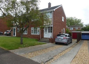 Thumbnail 3 bed property to rent in Avon Close, Taunton