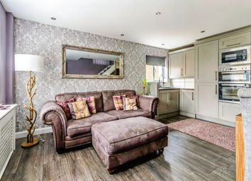 Thumbnail 1 bed end terrace house for sale in Ramillies Close, Chatham, Kent