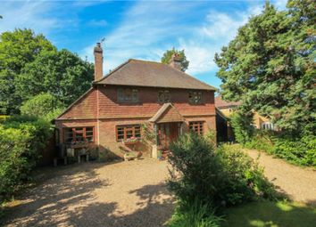 Thumbnail 4 bed detached house for sale in Copthorne Road, Felbridge, East Grinstead, Surrey