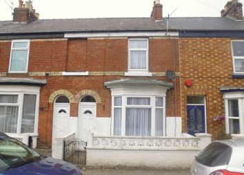 Thumbnail 2 bed terraced house to rent in Hoxton Road, Scarborough