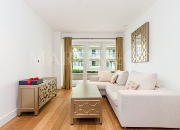 Thumbnail 1 bed flat for sale in Longfield Avenue, Dickens Yard
