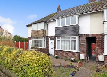 Thumbnail 2 bed terraced house for sale in Micklewright Avenue, Crewe