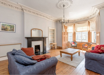 Thumbnail 4 bed flat to rent in Roseneath Terrace, Edinburgh EH9,