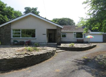 5 bed bungalow for sale in Mwrwg Road, Llangennech, Llanelli SA14