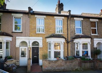 Thumbnail 2 bedroom terraced house for sale in Lynmouth Road, London