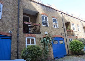 Thumbnail 3 bedroom terraced house for sale in Rutland Mews, St Johns Wood