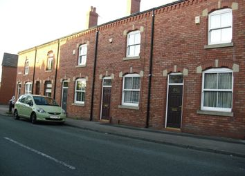 Thumbnail 2 bedroom terraced house for sale in Gidlow, Wigan, Lancashire