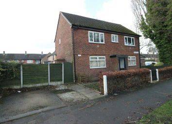 Thumbnail 2 bed flat for sale in Ferndown Road, Wythenshawe, Manchester