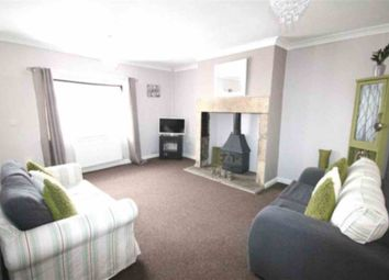 Thumbnail 2 bed end terrace house to rent in Dans Castle, Tow Law, Bishop Auckland