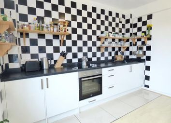 Thumbnail 3 bed flat for sale in Upper Clapton Road, London