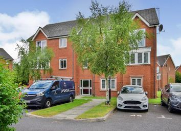 Thumbnail 2 bed flat for sale in Riverbrook Road, Apartment, West Timperley, Altrincham