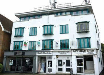 Thumbnail 1 bed flat for sale in Tower Road, Twickenham