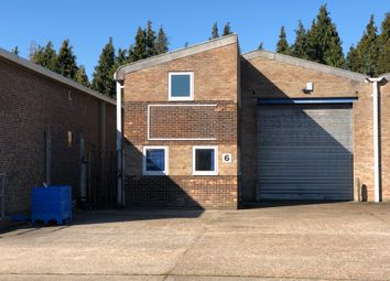 Thumbnail Industrial for sale in Unit 6 Sandford Lane Industrial Estate, Wareham, Dorset